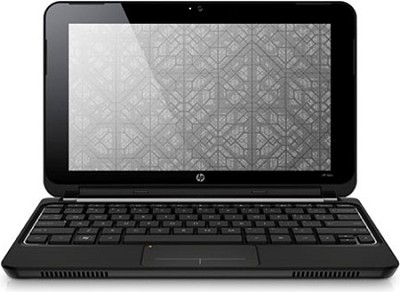 Mini 210-1150NR 10.1 inch Notebook (Silver)