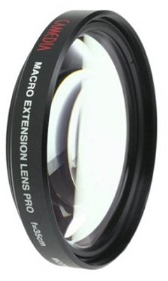 Macro Extension Lens Pro F=35cn - OPEN bOX