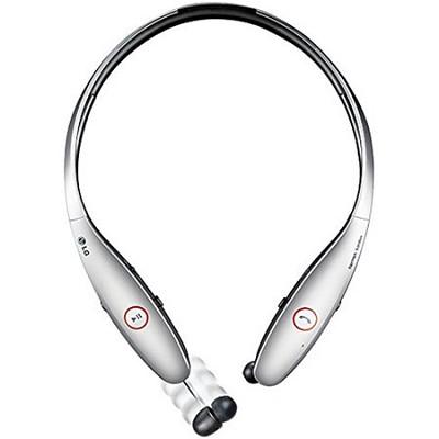 TONE INFINIM Bluetooth Stereo Headset - Silver