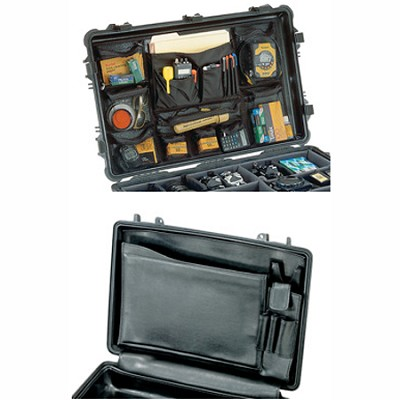 1510-510-000 - 1519 Lid Organizer for 1510 and 1514 Case