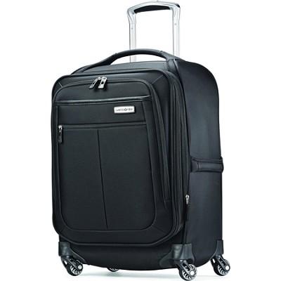 MIGHTlight 21` Ultra-lightweight Spinner Luggage  - Black