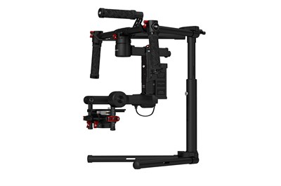 Ronin M 3-Axis Brushless Gimbal Stabilizer Open Box Display Unit