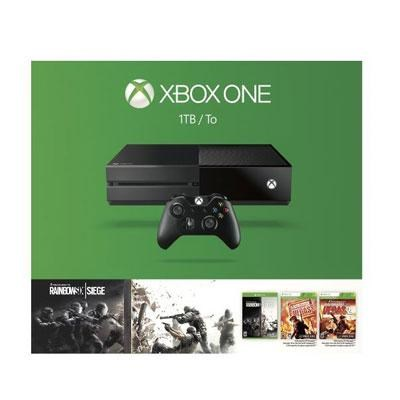 XBox One 1TB Console Only