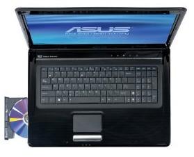 N70Sv-A1 17.3-Inch Notebook, 2.4GHz Intel, 4GB RAM, 320GB HDD