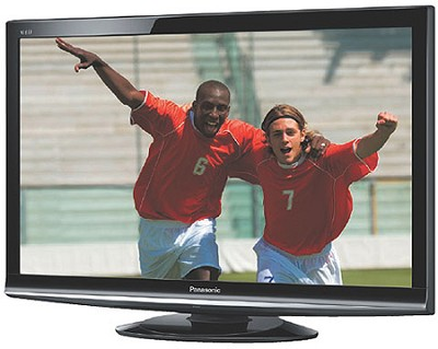 TC-L32G1 - 32 inch VIERA High-definition 120Hz LCD TV - 720P **REFURBISHED**