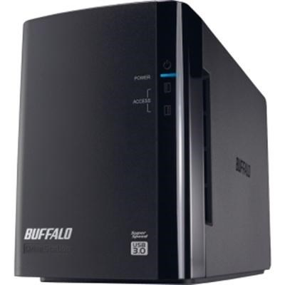DriveStation Duo 8TB USB 3