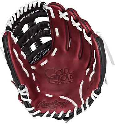 Gold Glove Legend 11.75 inch Baseball Glove - Right Hand Throw