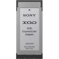 XQD ExpressCard Adapter QDA-EX1