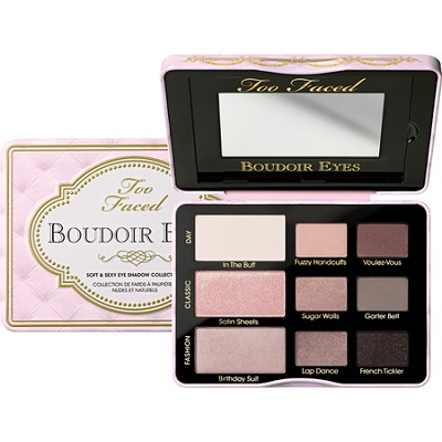 Boudoir Eyes Soft & Sexy Eye Shadow Collection, 0.39 Ounce (41011)