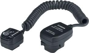 OC-E3 Off-Camera Shoe Cord for the G10