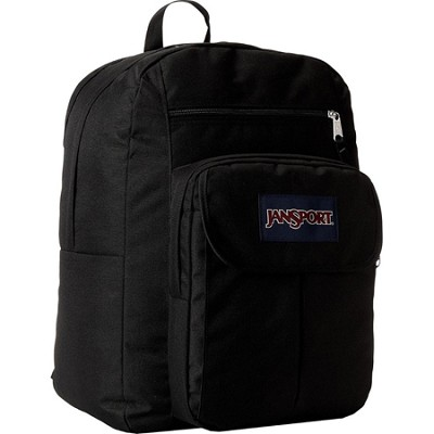 Digital Student Backpack - Black/Forge Grey (T19W)
