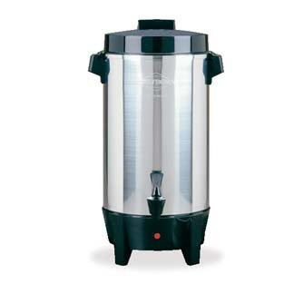 58002 12-42 Cup Automatic Party Perk Coffee Urn
