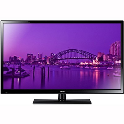 PN51F4500 - 51-Inch 720p Plasma HDTV 600Hz Subfield Motion