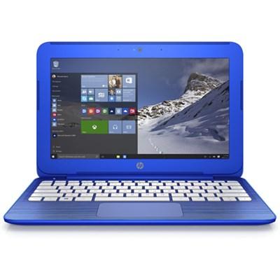 Stream 13.3 inch Laptop with Intel N3050, 2GB RAM, 32GB SSD
