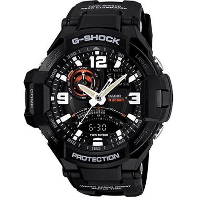 G-Shock GA-1000-1A Aviation Series Men's Quality Watch