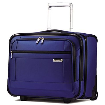 SoLyte Luggage Wheeled Boarding Bag - True Blue (73853-1875) - OPEN BOX