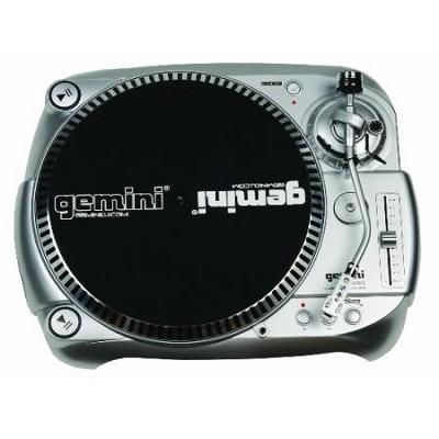 TT-2000 Direct Drive DJ Turntable