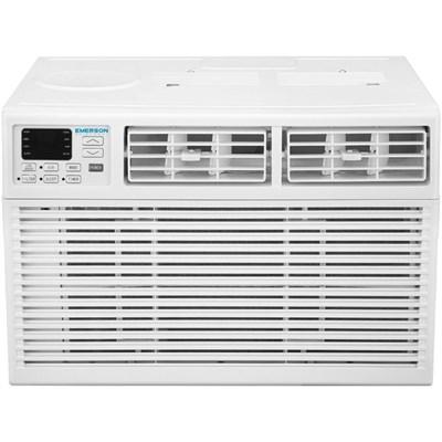 8000 BTU 115-Volt Window Air Conditioner - EARC8RE1