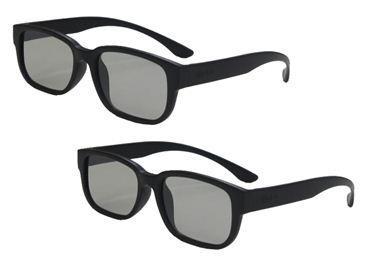 AG-F200 - 3D Cinema Series Glasses 2 Pack