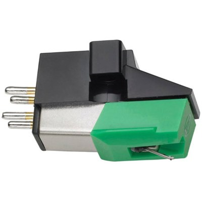 Dual Magnet Phono Cartridge (AT95E)