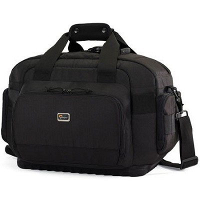 LP36120-PEU - Magnum DV 4000 AW Shoulder Bag (Black)