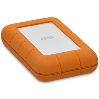 STFS5000800 Rugged Thunderbolt USB-C 5TB Portable Hard Drive