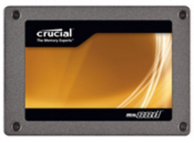 128GB Crucial RealSSD C300 2.5 inch SATA 6GB/s with Data Transfer Kit