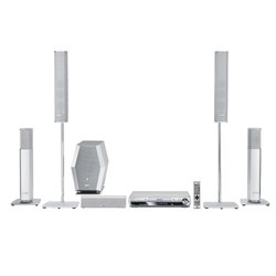 SC-HTB500 DVD Home Theater Sound System