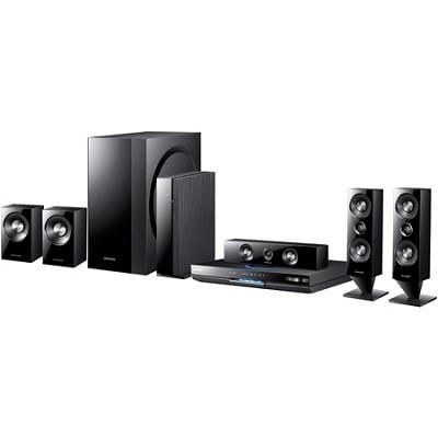 HT-D6500W - Home Theater Receiver 1000 Watt DVD 3D System 5.1 Channel WIFI