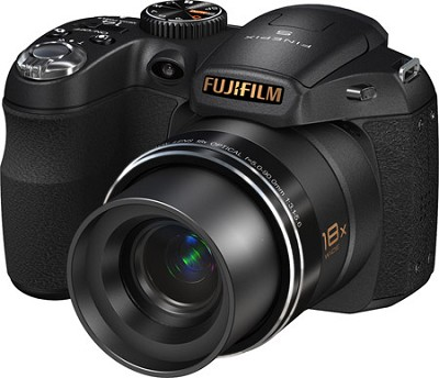 FinePix S2800 14 MP 3.0 LCD Digital Camera