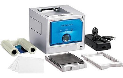 P10 Personal Digital Photo Printer