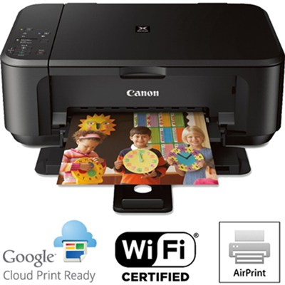 PIXMA MG3520 Wireless Color Photo Printer with Scanner & Copier
