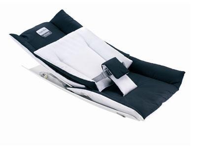 Loft Rocking Chair (Grey)