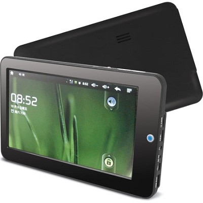 KLU 7-Inch Touch Screen Mobile Internet Device Tablet PC -OPEN BOX