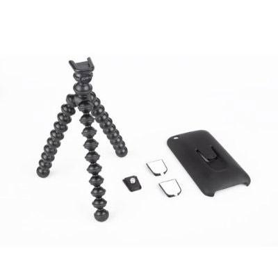 Gorillamobile iPod touch GM3-01EN  ( black / black ) - OPEN BOX