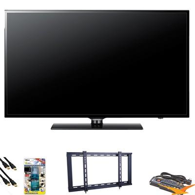 UN55EH6000 55 inch 240hz LED HDTV Value Bundle