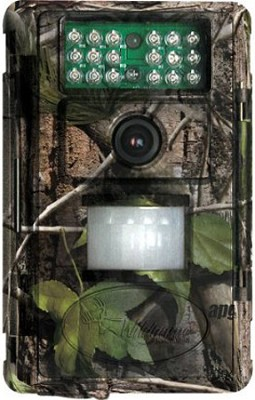 6.0 MP Digital Game Scouting Camera with Infrared Flash & REALTREE CAMO