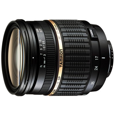 17-50mm f/2.8 XR Di-II LD AF Zoom Lens for Canon Digital  EOS - OPEN BOX