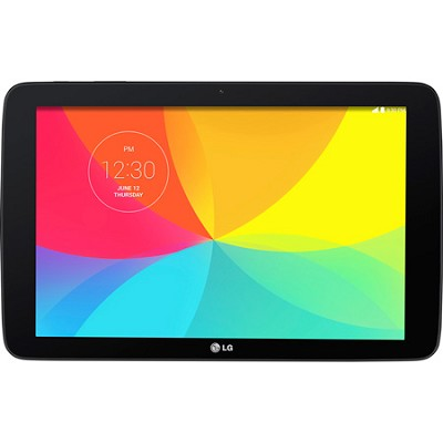 16GB G Pad 10.1` IPS Multi-Touch Display Wi-Fi Tablet with Quad-Core CPU (Black)
