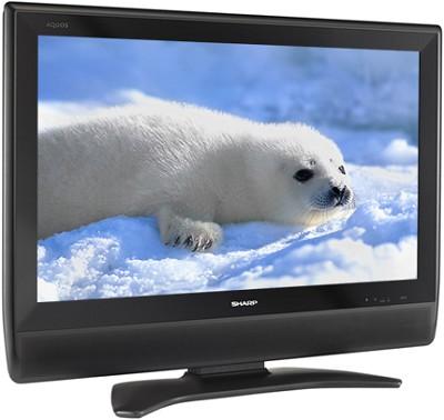 LC-45D40U - AQUOS 45` High-definition LCD TV