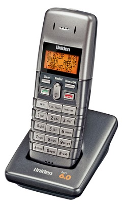 DCX100 Cordless Handset For the Dect 1060 & 1080 Phones ( Interference Free )