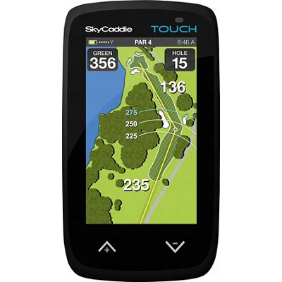 TOUCH Golf GPS