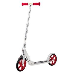 A5 Lux Scooter - 13013201 - OPEN BOX