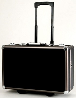 Pro Series DC-C84 Video Hard Case