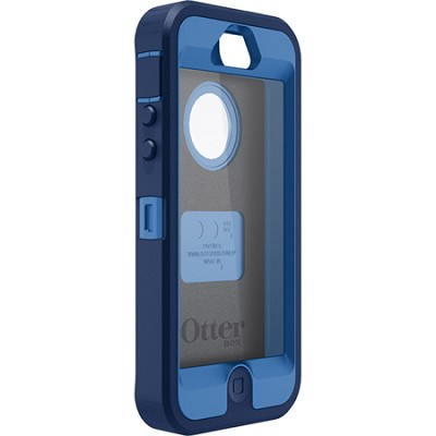 Defender Case for iPhone 5 (Night Sky)