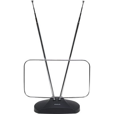 ANT111R Basic Indoor VHF / UHF Antenna