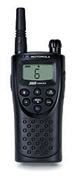 XU2600 XTN Series Professional Two-Way Radio
