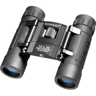 10x25 Lucid View Binoculars