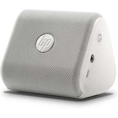 Roar Mini Bluetooth Speaker - White (G1K4AA#ABL)