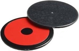 Dashboard disk (small) 2-pack